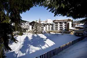 Royal Rochebrune hotel megeve